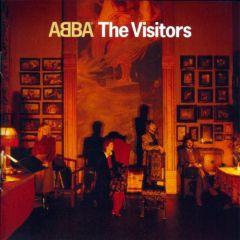 The Visitors - LP / Abba / 1981