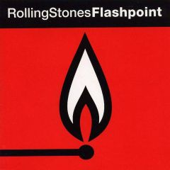 Flashpoint - CD / Rolling Stones / 1991