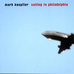 Sailing to Philadelphia - CD / Mark Knopfler / 2000