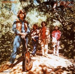 Green River - CD / Creedence Clearwater Revival / 1969