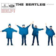 Help ! - LP (Remastered 2012) / Beatles / 2012