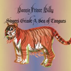 Singer's Grave A Sea Of Tongues - LP / Bonnie Prince Billy / 2014