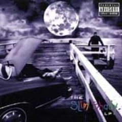 The Slim Shady LP - CD / Eminem / 1999