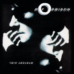 Mystery Girl - LP / Roy Orbison / 1989
