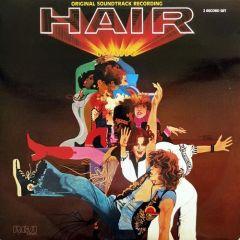 Hair - Original Soundtrack - 2LP / Soundtracks / 1979