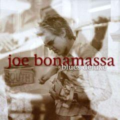 Blues Deluxe - LP  / Joe Bonamassa / 2012