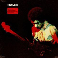 Band of Gypsys - CD / Jimi Hendrix / 1970