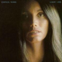 Luxury liner - LP / Emmylou Harris / 1977