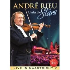 Under The Stars - Live in Maastricht 5 - DVD / Andre Rieu / 2012