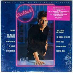 Cocktail - LP / Soundtracks / 1988