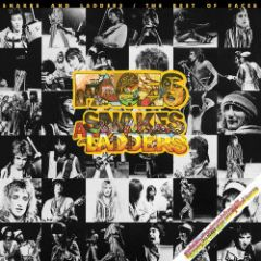 Snakes and Ladders - Best Of Faces - LP / Faces / 2018