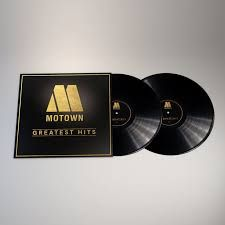 Motown Greatest Hits - 2LP / Various Artists / 2019