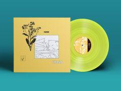 Crush - LP (Farvet vinyl) / Favor / 2020