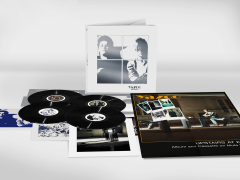 Four Pieces - 4LP Box Set / Yazoo / 2018