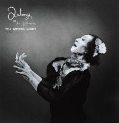 The Crying Light - cd / Antony & The Johnsons / 2009