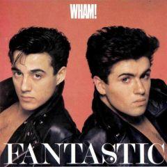 Fantastic - cd / Wham! / 1983