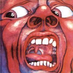 In The Court Of The Crimson King - LP / King Crimson / 2010