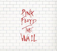 The Wall  - 2CD / Pink Floyd / 2016