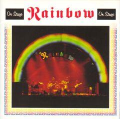 On stage - cd / Rainbow / 1977
