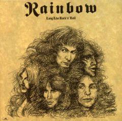 Long live rock'n'roll - CD / Rainbow / 1978