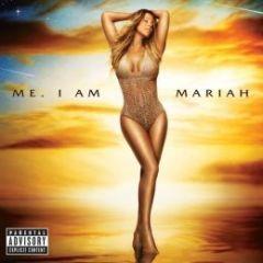 Me, I Am Mariah - cd / Mariah Carey / 2014