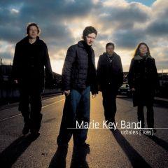 Marie Key Band / udtales 'Kæj - CD / Marie Key Band / 2006