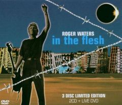 In the Flesh (Live) - 2CD / Roger Waters / 2002