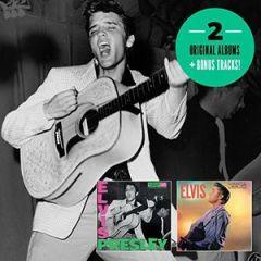 Elvis Presley / Elvis - 2CD / Elvis Presley / 2017