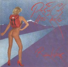 The pros and cons of hitch hiking - CD / Roger Waters / 1984