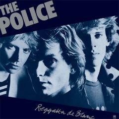 Reggatta De Blanc - CD / Police / 1979