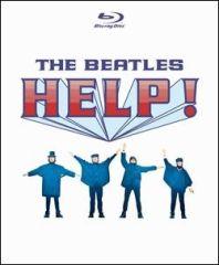 Help! - Blu-Ray / Beatles / 2007
