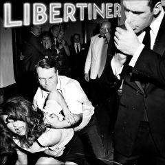 Libertiner - CD / L.O.C. / 2011