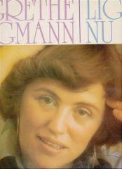 Lige Nu - LP / Grethe Ingmann / 1975