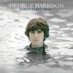 Early Takes Volume 1 - LP / George Harrison / 2012