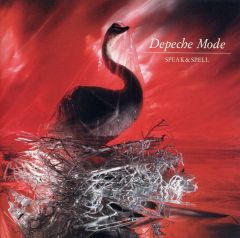 Speak & Spell - LP / Depeche Mode / 1981/2016