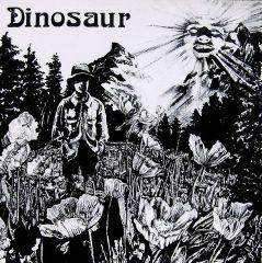 Dinosaur Jr. - LP / Dinosaur Jr. / 1985/2011
