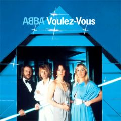 Voulez-vous - LP / Abba / 1979