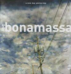 A New Day Yesterday - LP / Joe Bonamassa / 2005