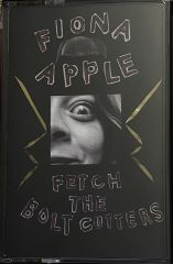 Fetch The Bolt Cutter - MC (Limited edition) / Fiona Apple  / 2020