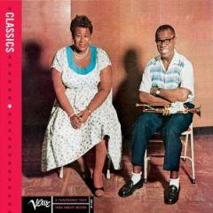 Ella And Louis - CD / Ella Fitzgerald & Louis Armstrong / 1956 / 2005