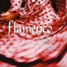 Flamenco - CD / Various Artists / 2001