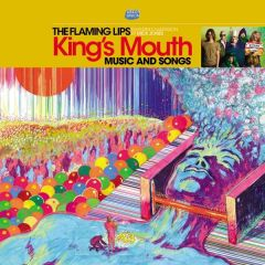 King's Mouth - LP / The Flaming Lips / 2019