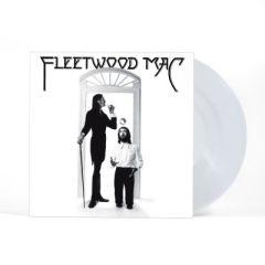 Fleetwood Mac - LP (Hvid Vinyl) / Fleetwood Mac / 1975 / 2019
