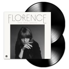 How Big, How Blue, How Beautiful - 2LP / Florence + The Machine / 2015