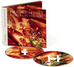 Flowers In The Dirt - 2CD / Paul McCartney / 1989 / 2017