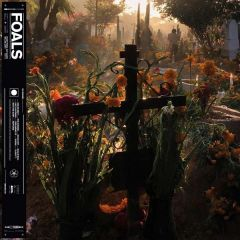 Everything Not Saved Will Be Lost Part 2 - LP / Foals / 2019