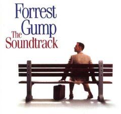 Forrest Gump Soundtrack - 2LP / Soundtracks / 1994 / 2016