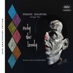 Sings For Only The Lonely - 2LP / Frank Sinatra / 2018