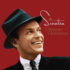 Ultimate Christmas - 2LP / Frank Sinatra / 2017