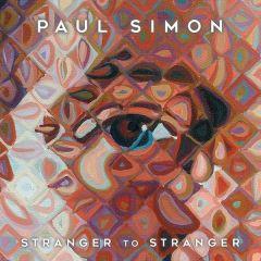 Stranger To Stranger - CD / Paul Simon / 2016
